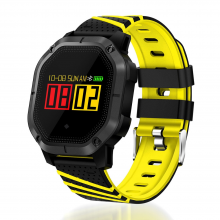 Waterproof Multifunctional Fitness Smart Watches