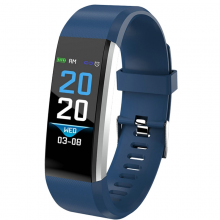 Waterproof Fitness Tracker Smart Watches