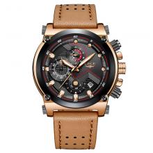 Men's Waterproof Chronograph Watches