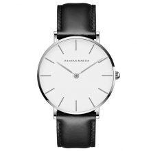Elegant Stick Dial Waterproof Men's Watches