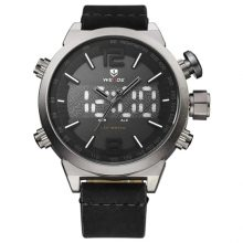 Waterproof Military Stopwatch Men's Watches