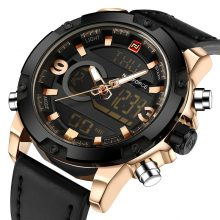 Luminous Military Chronograph Men's Watches