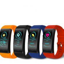 Waterproof Distance Monitoring Smart Watches