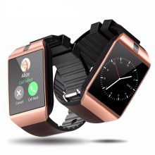 Built-In Camera Music Player Smart Watches
